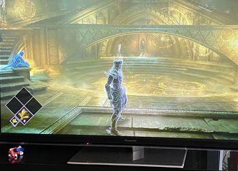 "Panasonic Viera 55"" Plasma 3D TV for Sale in Seattle,  WA"