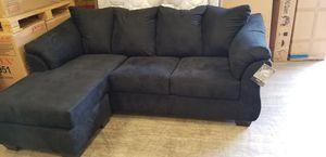 Ashley Furniture sofa chaise brand new $250.00 for Sale in Phoenix, AZ