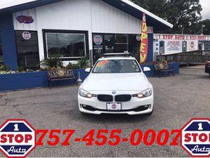 2014 BMW 3 Series for Sale in Norfolk, VA