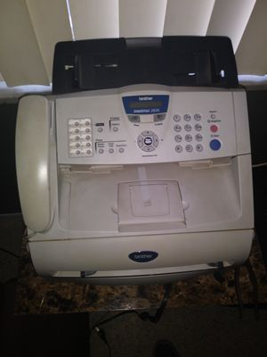 Brother TelliFax 2820 for Sale in Hudson, FL