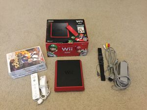 Nintendo Wii/Games for Sale in Brandon, FL