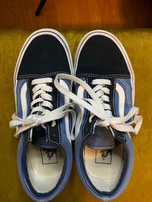 low top vans for Sale in Hayward, CA