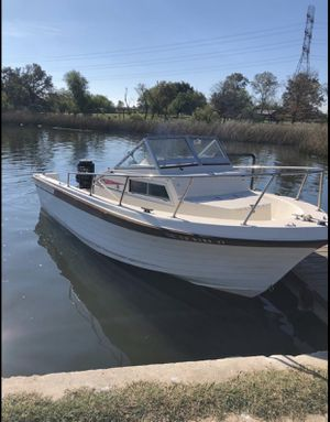 1981 Grady White 204C Overnighter for Sale in San Antonio, TX