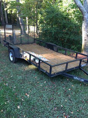 2008 6 X 12 Utility trailer for Sale in Douglasville, GA