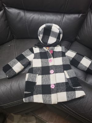 2 Penelope mack coats/hats Size 24months for Sale in Alexandria, VA