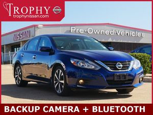 2017 Nissan Altima for Sale in Mesquite, TX