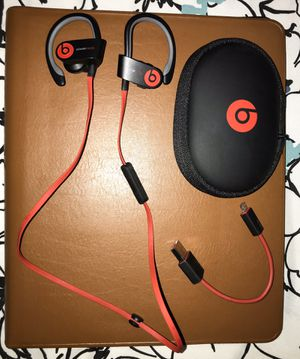 Beats Powerbeats Wireless Headphones for Sale in Kissimmee, FL