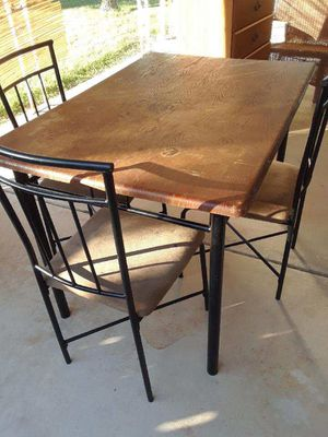 Kitchen table for Sale in Peoria, AZ