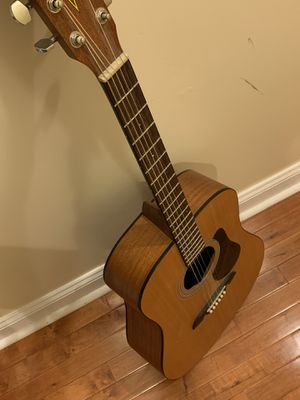 Acoustic Guitar for Sale in Washington, DC