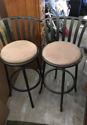 bar stools for Sale in South San Francisco, CA