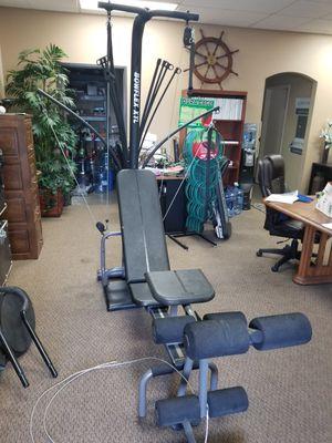 bowflex TXL for Sale in Upland, CA