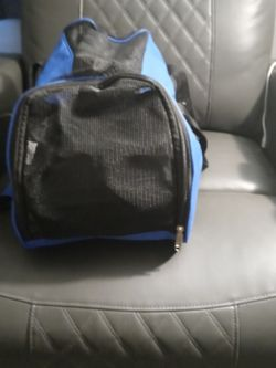 Cat/small Dog Carrying Bag for Sale in Taylor,  MI
