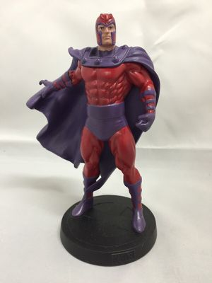 Marvel's Magneto 6-Inch Porcelain Eaglemoss Statue for Sale, used for sale  Morris Plains, NJ