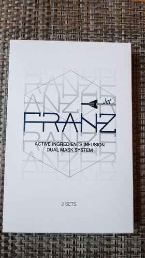 FRANZ JET ACTIVE DUAL MASK SYSTEM 2 SETS for Sale in New York, NY