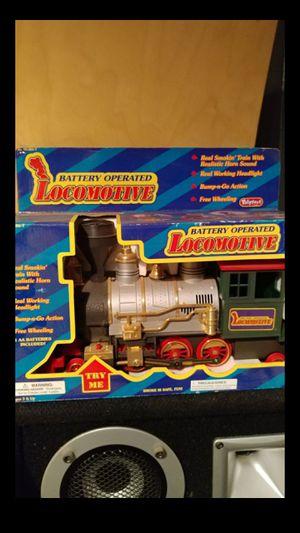 Toy locomotive for Sale in Aberdeen, WA