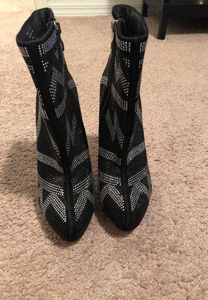 Never worn ( New) ALDO boots for Sale in Brandon, FL