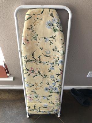 Wall mounted ironing board for Sale in Abilene, TX