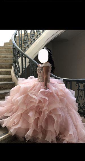 Quinceanera Dress for Sale in Pomona, CA