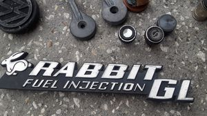 VW RABBIT OEM PARTS for Sale in Kissimmee, FL