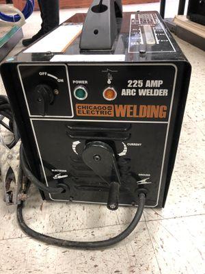 Chicago electric welder for Sale in Austin, TX