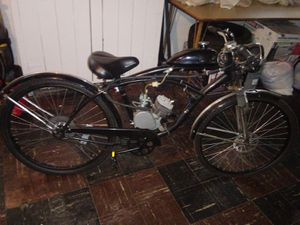 Motorized bike for Sale in Cleveland, OH