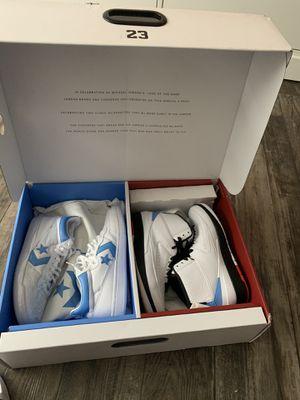 Jordan x converse pack for Sale in Orlando, FL