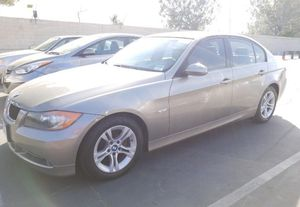 2008 BMW 3 Series for Sale in Ontario, CA