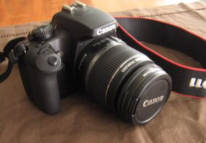 Canon rebel XS for Sale in Fort Washington, MD