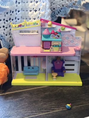 Shopkins toy for Sale in Inkster, MI