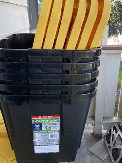 Small Storage Bins for Sale in Hayward,  CA