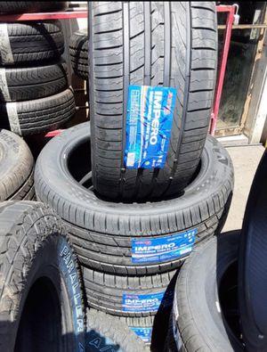 NUEVAS LLANTAS 305/45/22 IMPERO for Sale in Los Angeles, CA
