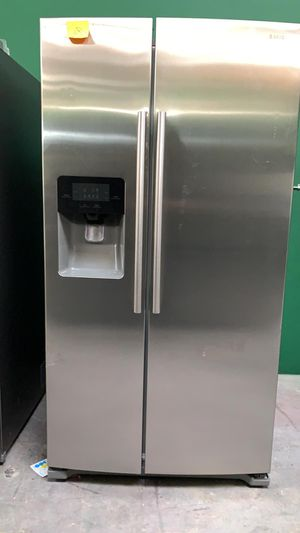 Samsung Refrigerator Fridge CONTACT TODAY! With Icemaker #1583 for Sale in San Antonio, TX
