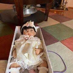 My Way Babies Custom Doll for Sale in Burke, VA