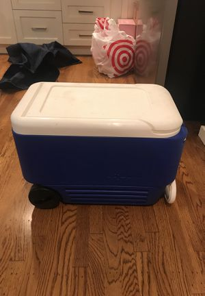 Igloo cooler for Sale in San Francisco, CA