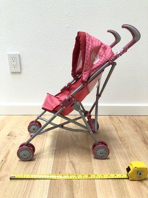 Kids toy stroller for Sale in Portland, OR