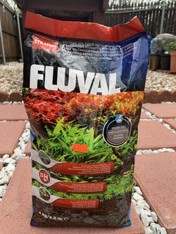 Fluval Plant and Shrimp Stratum 8.8lb for Sale in Queens, NY
