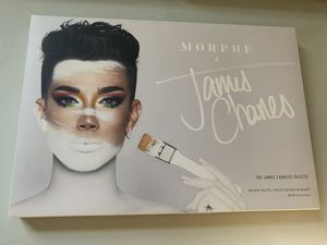 The James Charles Palette for Sale in New Britain, CT