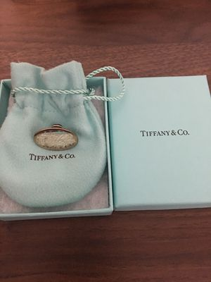 Real Tiffany Co. Pin! for Sale in Umatilla, FL