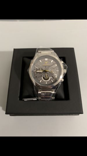 HORNET CHRONOGRAPH PLATINUM for Sale in Los Angeles, CA