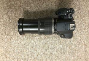 Camera canon rebel for Sale in New York, NY