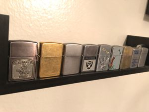 Zippo collection for Sale in Chandler, AZ