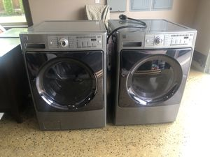 Kenmore elite washer and dryer for Sale in University Place, WA