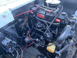 3.0 Mercruiser inboard/outboard COMPLETE motor for Sale in La Vergne, TN