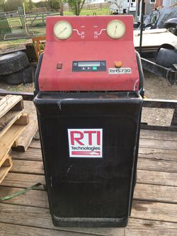 Automotive Freon and recovery system for Sale in San Marcos,  TX
