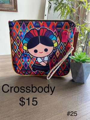CrossBody❤️ for Sale in Fontana, CA