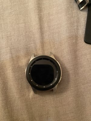 SAMSUNG GALAXY WATCH BLUETOOTH 46MM for Sale in Brooklyn, NY