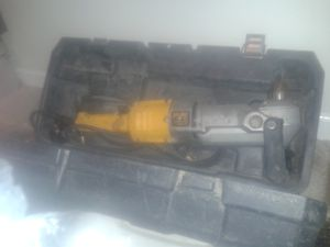 """Dewalt right angle drill DW124 1/2""""(13mm) for Sale in PUEBLO DEP AC, CO"""