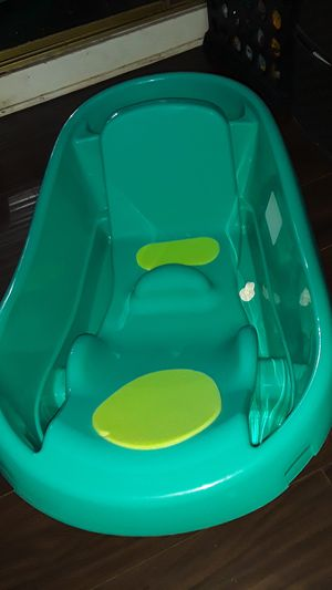 SUMMER BRAND INFANT & TODDLER BATH TUB for Sale in Anaheim, CA