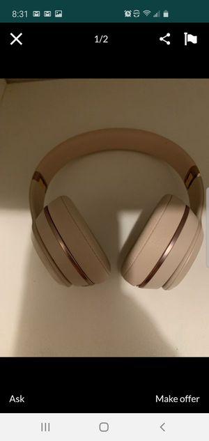 Auriculares beats studio 3 for Sale in Miami, FL