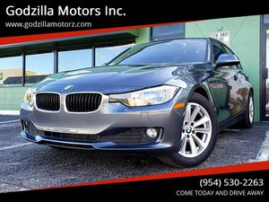 2014 BMW 3 Series for Sale in Oakland Park, FL